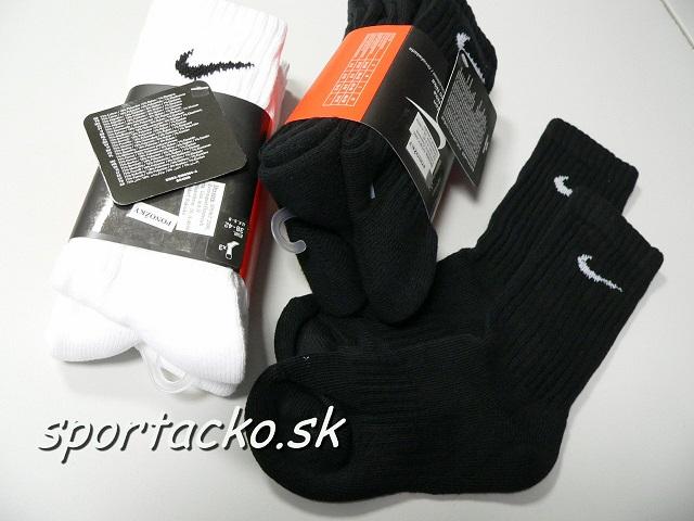 AKCIA: Ponožky NIKE Cushioned Sport 2018