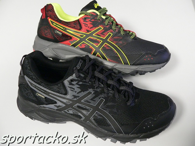 Bežecká trail obuv ASICS Gel Sonoma 3 GTX