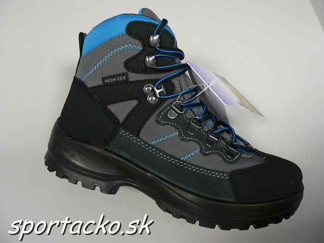 c3c5732fb36d ... Turistická obuv High Colorado Wallis Lady