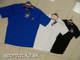 Pánske športové tričká Adidas CL ESS Tee