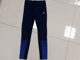 Dievčenské legíny Adidas Athletics Tight