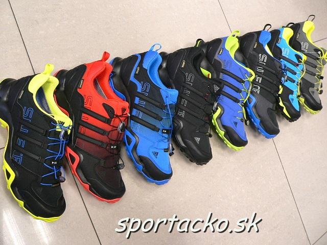 Adidas obuv-Obuv trekingová-Trekingová obuv Adidas Terrex Swift R ... b355300bea