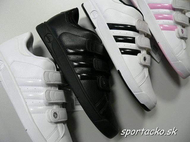 11e242430 Adidas obuv-Obuv vychádzková-Výpredaj: Obuv Adidas BTS Classic CF ...