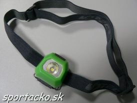 Čelová lampa/Čelovka Headlight Runner