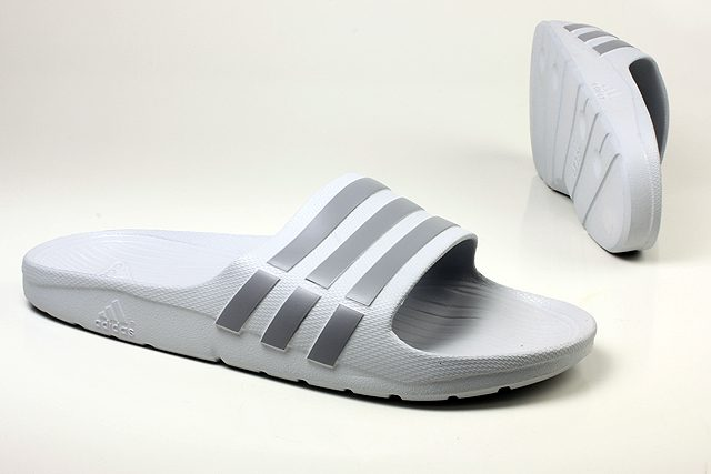 Pánske šľapky Adidas Duramo Slide