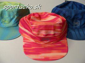 Športová šiltovka BUFF® Pack Run Cap