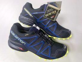 Obuv Salomon Speedcross 4 GTX S/Race M