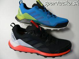 Gore-Tex obuv Adidas Terrex CMTK Continental