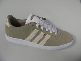 AKCIA: Pánska obuv Adidas Vlcourt Leather Suede