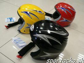 Lyžiarska prilba Mivida Competition Racing