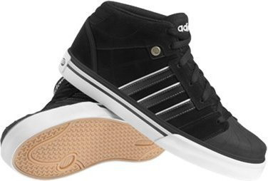 Výpredaj: Obuv Adidas Buelton Mid M Leather