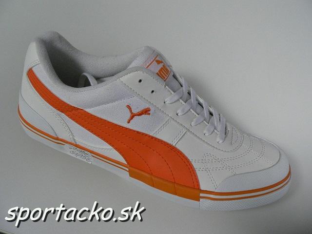 1af803fa6f2a Výpredaj  Pánska obuv PUMA Paulista ...