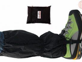 AKCIA: Turistické/skialpové návleky/gamaše Tourengamasche