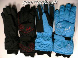Dámske lyžiarske rukavice  ELKO Waterproof