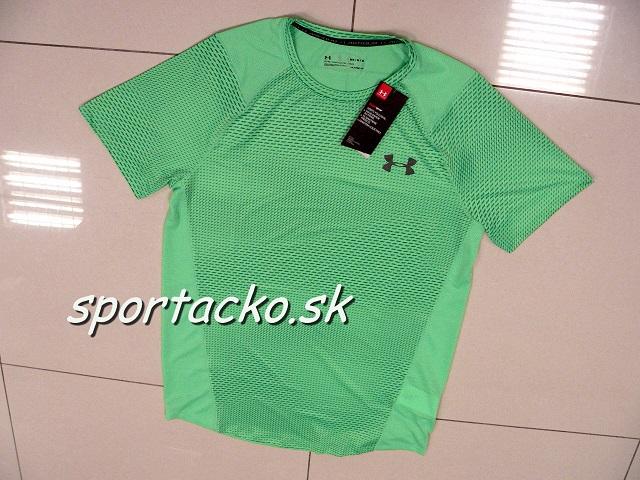 aed0b583b055 Pánske športové tričko Under Armour Raid 2.0 ...