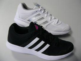 Výpredaj: Dámska športová obuv Adidas Essential Fun 2