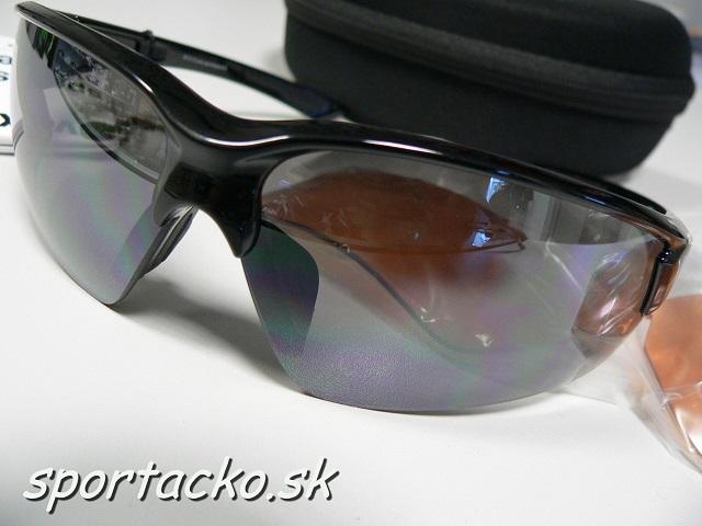 AKCIA: Okuliare s vymeniteľnými sklami UVEX Sportstyle 610 3x lenses