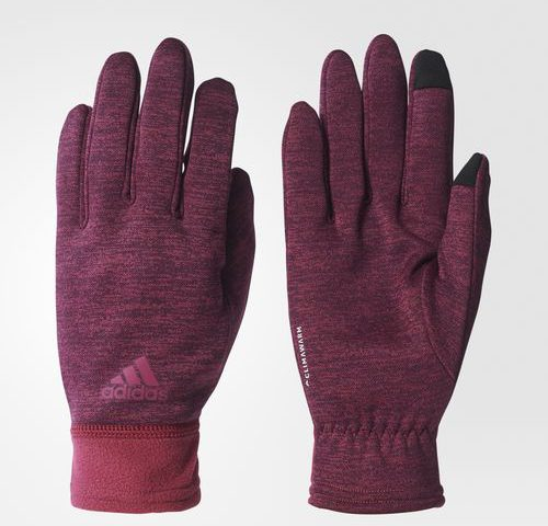 Rukavice Adidas Climawarm Techfit Gloves