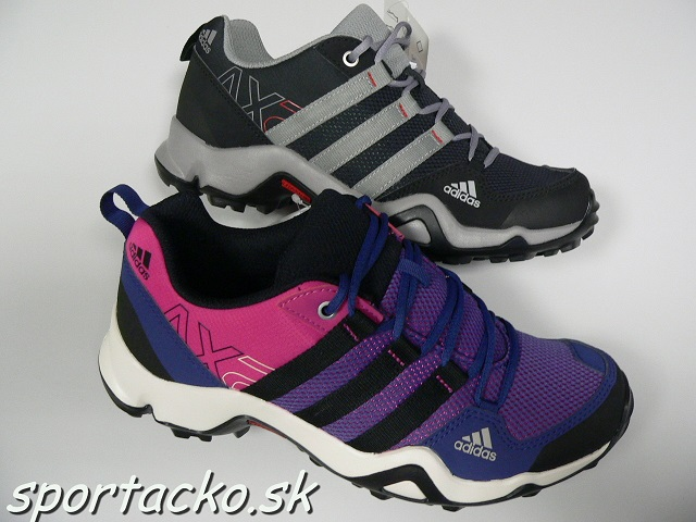 3b23e28c92 Adidas obuv-Obuv trekingová-Trekingová obuv ADIDAS Outdoor Swift AX2 ...