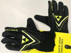 Športové rukavice na bežky FISCHER XC Race Glove ZIMA 2020/21