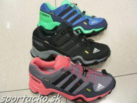 Treková GORE-TEX obuv Adidas Terrex GTX K
