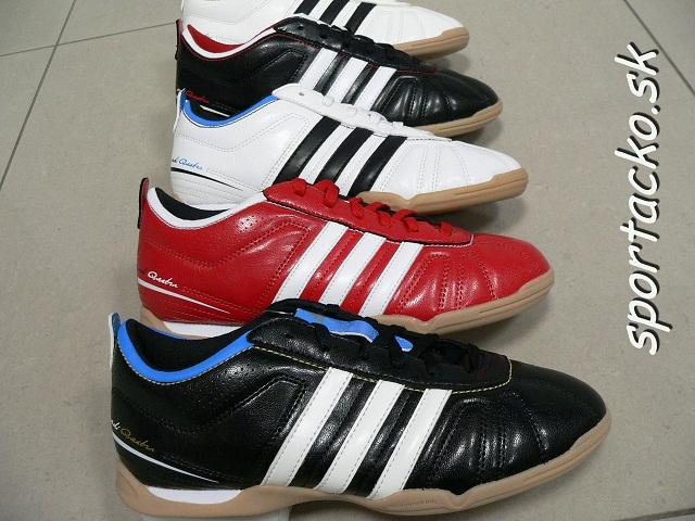 Výpredaj: halová obuv / halové kopačky Adidas adiQuestra IV IN