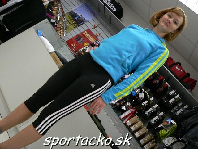 Dámske športové nohavice ADIDAS Training