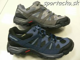 Gore-Tex obuv Salomon Escambia GTX Men