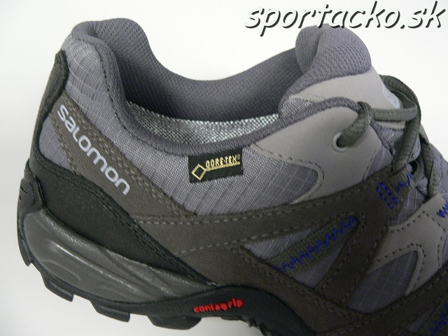 Gore Tex obuv Salomon Escambia GTX Men
