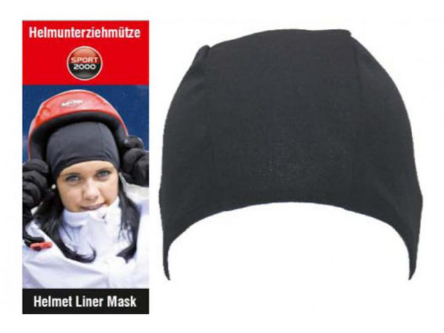 Športová čiapka pod prilbu Helmet Cap