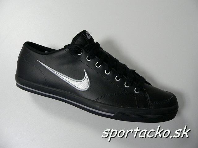 NIKE obuv-AKCIA - VÝPREDAJ-Výpredaj  Pánska celokožená obuv NIKE ... bd44353c371
