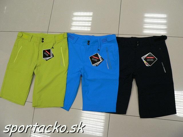01d725f4008ed Pánske outdoorové šortky Northfinder Horac | ŠportÁčko.sk