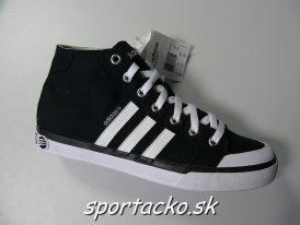 Adidas Clemente Stripe Hi Twist
