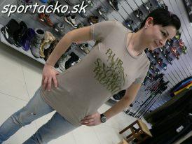 Výpredaj: Dámske tričko BURTON Ink Da.