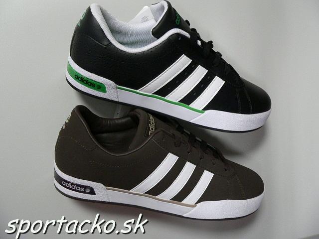 1be9a0020017 AKCIA  Pánska obuv Neo Daily Vulc Leather