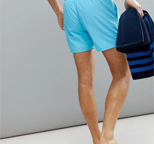 Športové plavecké šortky Adidas Solid SL new