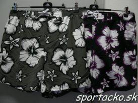 Výpredaj: Pánske šortky/bermudy HIPPIE