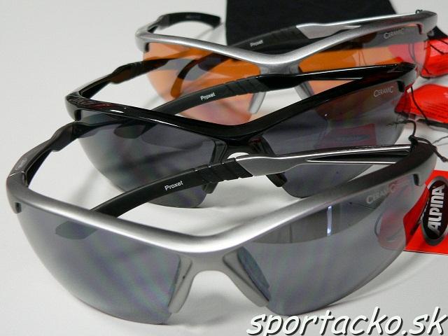 Alpina-Okuliare ŠPORTOVÉ-AKCIA  Športové okuliare ALPINA Proxet ... f4c3c14e50e