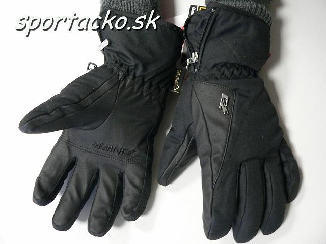 Zanier-Odevy-rukavice zimné-Dámske lyžiarske rukavice Zanier Valluga ... 5b14129c926