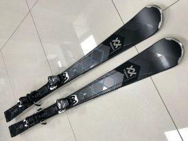 Dámske lyže Volkl Flair 76 Elite + viazanie