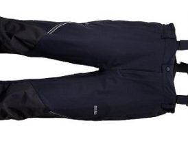 Výpredaj: Outdoorové skialpové pánske nohavice High Colorado Wildspitz