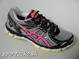 Výpredaj: GORE-TEX bežecká obuv ASICS GT-2000 2 W