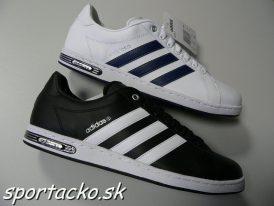 Výpredaj: Pánska obuv Adidas Derby II Leather