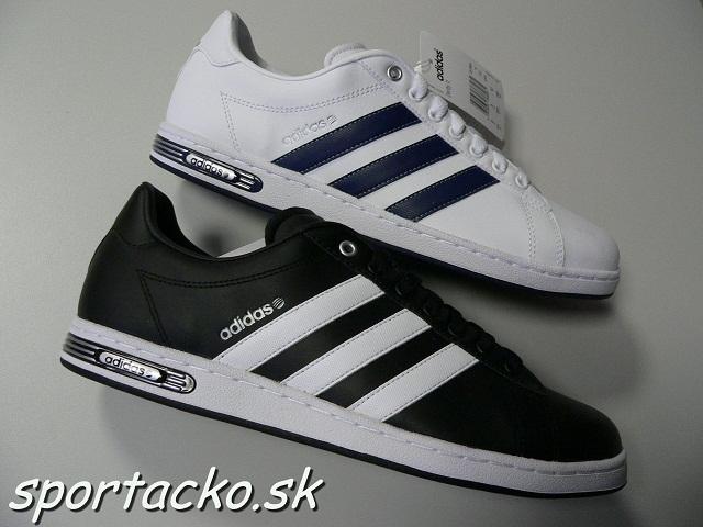 a8778d223d8c Výpredaj  Pánska obuv Adidas Derby II Leather