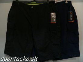 Výpredaj: Trekingové pánske šortky Icepeak Leif