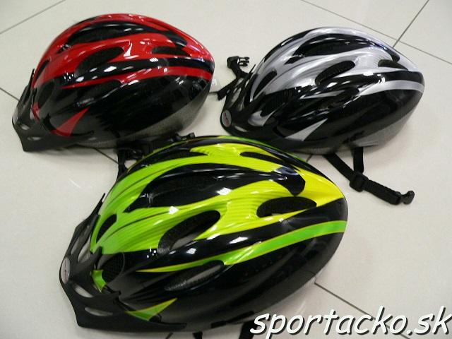 AKCIA: Prilba na bicykel HC V-10 N SPORT
