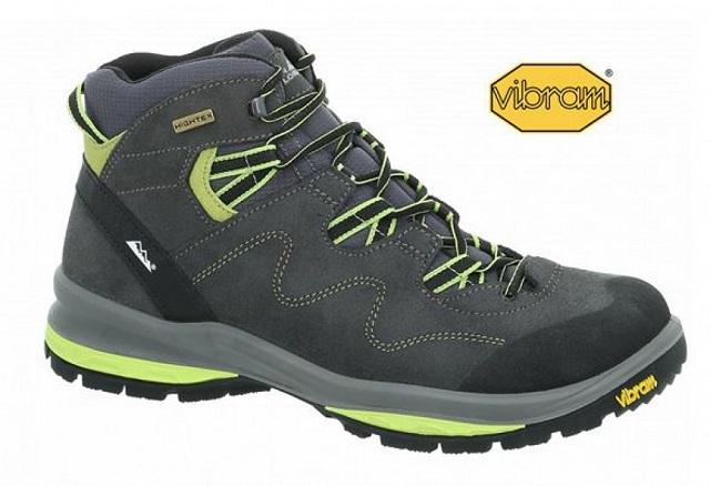 Pánska obuv Adidas Terrex Swift R Mid GTX d64832ae935