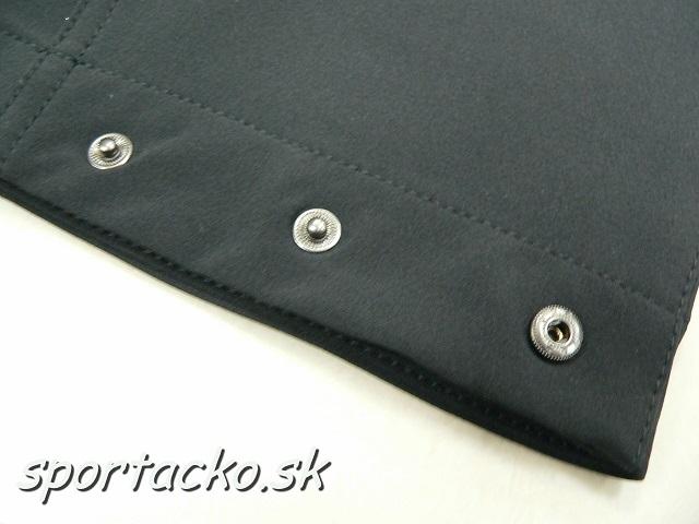 Dámske trekové nohavice HC Stretch Monte