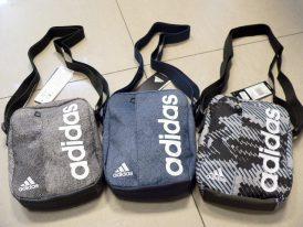 Kapsa cez plece Adidas Organizer Graphic
