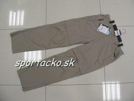 Výpredaj: Pánske odzipsovatelné nohavice Bern II